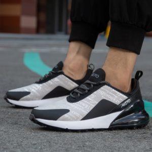 Pánské moderní sneakers Color Run 270