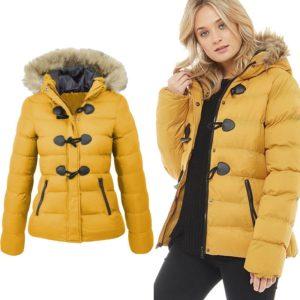 Dámská zimní bunda Charlene