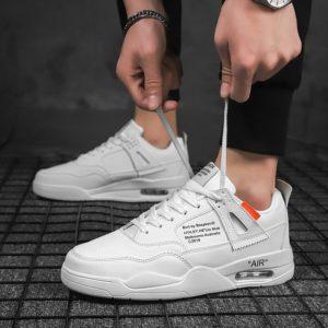 Pánské moderní sneakers Maximo Fly X2
