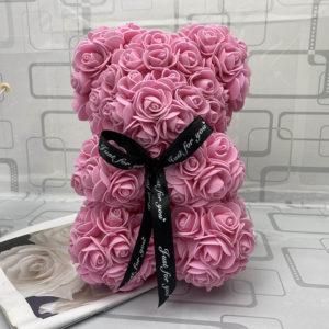 Pink 25cm No Box