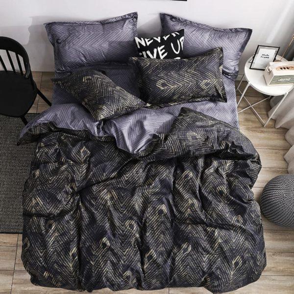 Stylové povlečení na postel