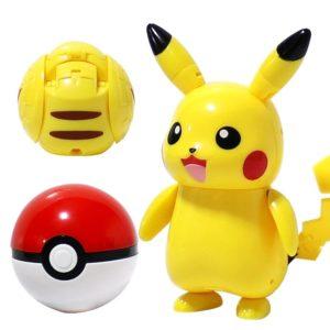 Úžasná dětská hračka Pokemon