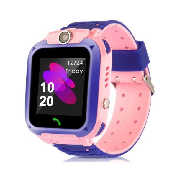 Dětské chytré hodinky