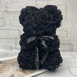 Black 25cm No Box
