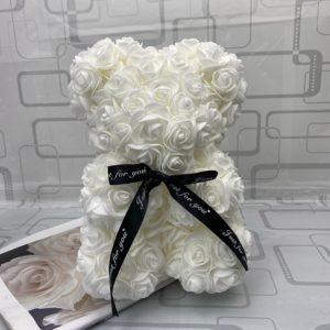 White 25cm No Box
