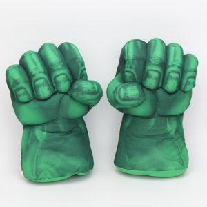 Boxerské rukavice - Superhrdinové Avengers