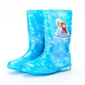 Gumovky Frozen ve dvou barevných variantách