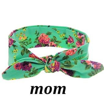Čelenka pro maminku a miminko