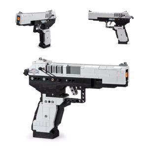 Stavebnice pistole