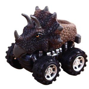 Dino-auto natahovací