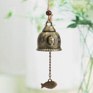 Vintage zvonkohra