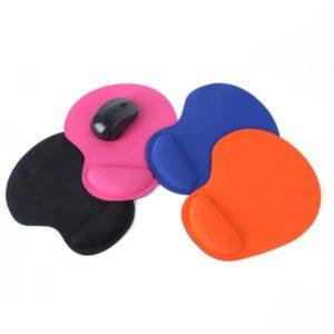 Komfortní podložka pod myš s opěrkou zápěstí
