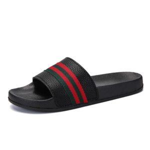 Moderní pánské pantofle LuxurysFashion
