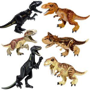 Dinosaurus - mechanická hračka