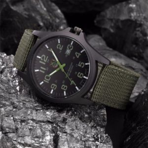 Pánské vojenské hodinky
