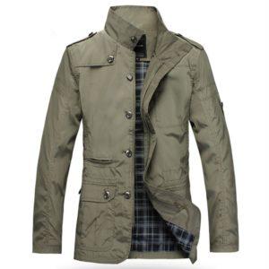 Pánský kabát Arturo