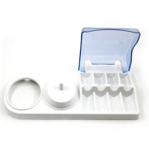 Stojan na elektrický zubní kartáček