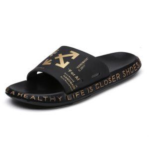 Luxusní pánské pantofle StreetFashion