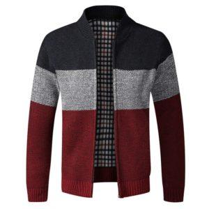 Pánský moderní svetr Jimmie