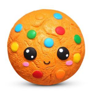 Antistresová mačkací hračka ve tvaru sušenky