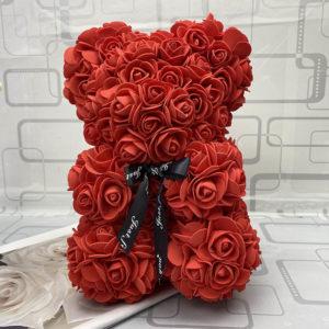 Red 25cm No Box