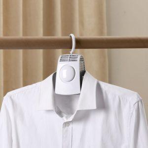 Elektrický sušící věšák na oblečení a boty