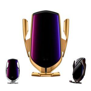 Luxusní držák bezdrátového nabíjení Deluxe