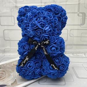 Navy blue25cm No Box