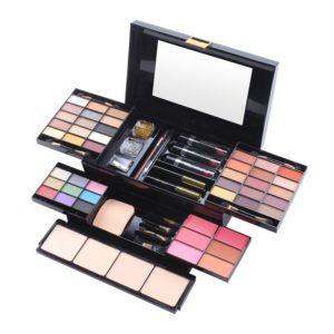 Kosmetický kufřík - make-up box