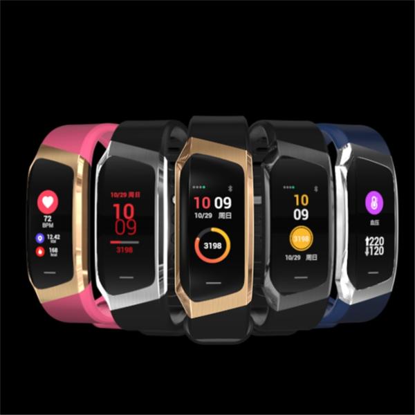 Unisex smart moderní hodinky IP67