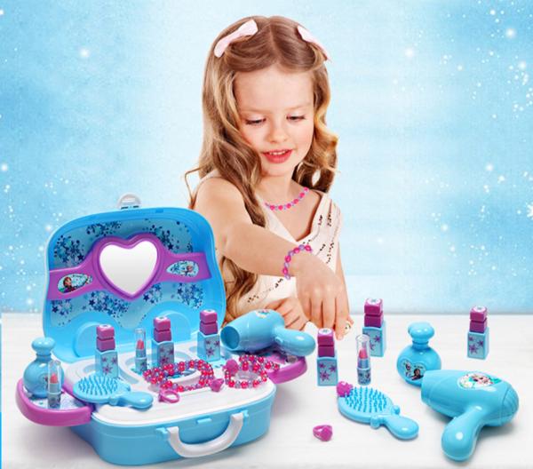 Dětský make-up Frozen