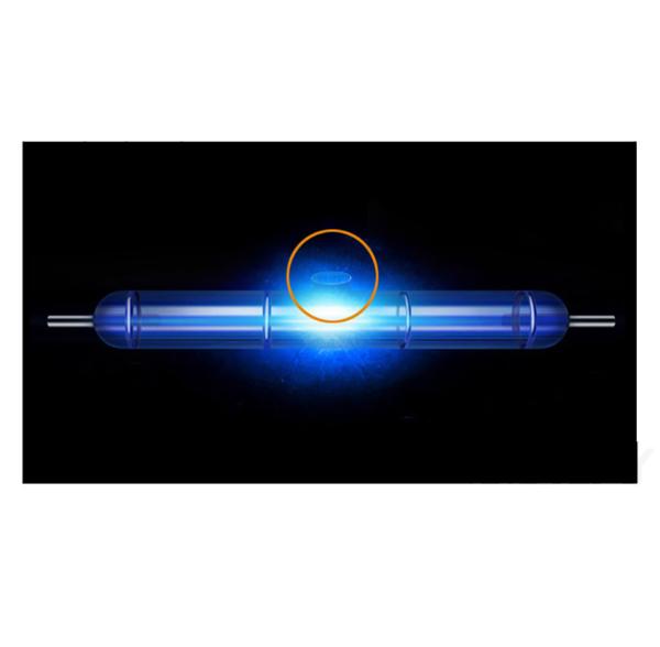 Přenosný elektrický laserový odstraňovač chloupků