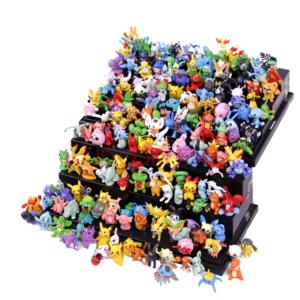 Figurky pokemonů pro děti