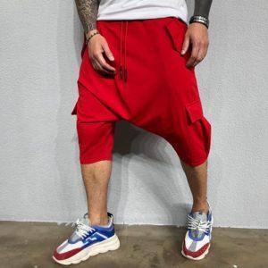 Pánské stylové kraťasy Hip Hop