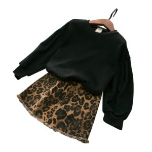 Dětské dívčí komplety outfitů