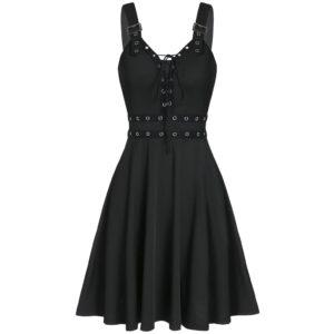 Dámské stylové šaty Lucie