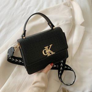 Dámská luxusní kabelka LuxuryFashion