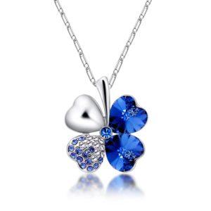 Dámský stylový náhrdelník Luckys