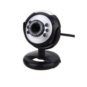 USB webkamera pro stolní počítač