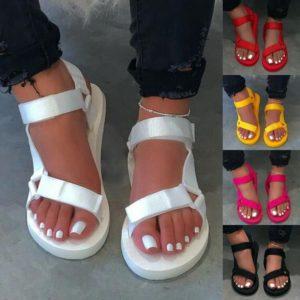 Dámské letní sandálky Gaia