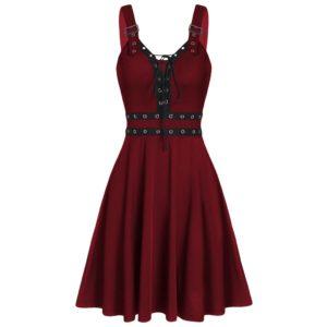Luxusní dámské moderní šaty Lucie