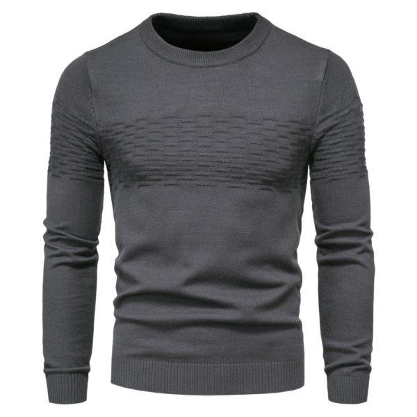 Pánský elegantní svetr Nico