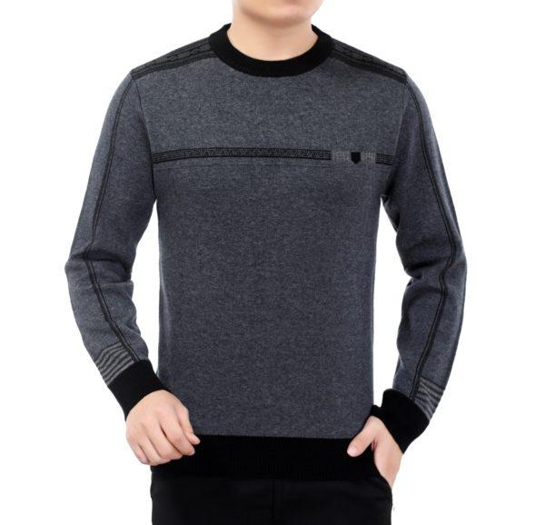 Pánský ležérní svetr Nicolas