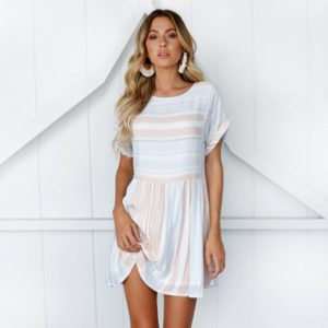Dámské stylové letní šaty Gabriela