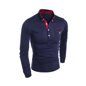 Pánská moderní košile LEko