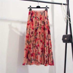 Dámská moderní sukně Kontie