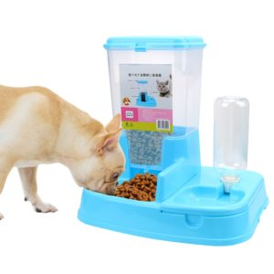 Automatický dávkovač pro psy a kočky Berty