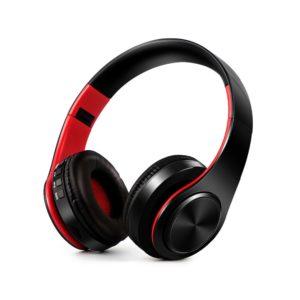 Bluetooth sluchátka Hifi