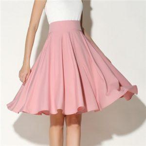 Dámská moderní sukně Lada
