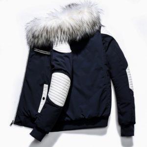 Pánská stylová zimní bunda Dylan